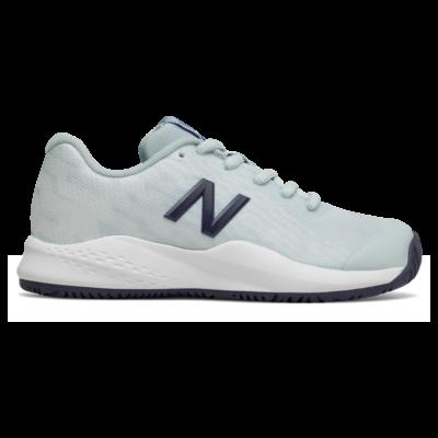 New Balance 996v3 – Light Porcelain Blue/White (Grösse EU 35.5) Light Porcelain Blue/White KC996GW3