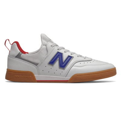 New Balance Numeric 288 Sport – White/Royal Blue (Grösse EU 40.5) White/Royal Blue NM288SWG