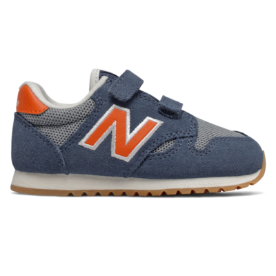 New Balance 520  Vintage Indigo/Team Orange IV520GN