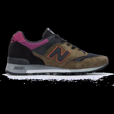 "New Balance M577 D ""Black/Pink"" 743351-60-8"