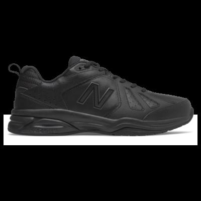New Balance 624v5 Laufschuhe – Black (Grösse EU 49 X-Wide) Black MX624AB5