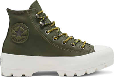 Converse Chuck Taylor All Star Gore-tex Lugged Winter Boot Hi Olive 566154C
