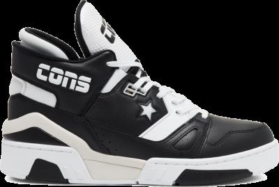Converse ERX 260 Black/ White/ Silver 166325C