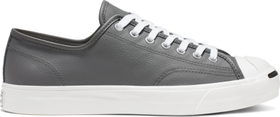 Converse Jack PurcellLeather Low Top Black 165037C