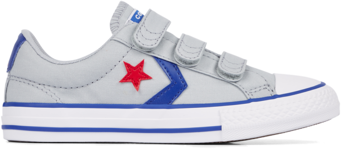 Converse Star Player 3V Low Top Blue 663601C