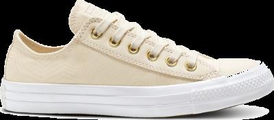 Converse Chuck Taylor All Star Summer Palms Low Top Cream 564113C