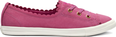 Converse Chuck Taylor All Star Ballet Lace Low Top Pink 563484C