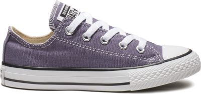 Converse Chuck Taylor All Star Classic Low Top Purple 663632C