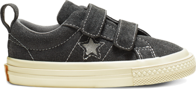 Converse One Star 2V Sunbaked Low Top Black 764173C
