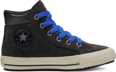 Converse Chuck Taylor All Star PC Boot High Top Black 665161C