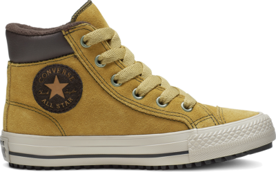 Converse Chuck Taylor All Star PC Boot High Top Grey 665163C