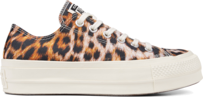 Converse Chuck Taylor All Star Wild Lift Low Top White/ Black 564676C