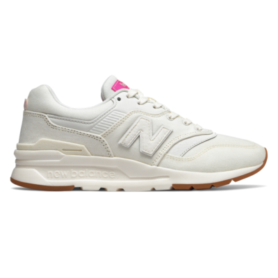 New Balance – 997 – Witte sneakers