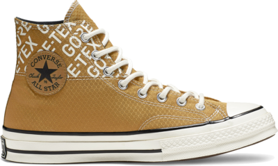 Converse Chuck 70 Gore-Tex High Top Grey 164913C