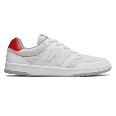New Balance All Coasts 425  White/Red AM425WHT