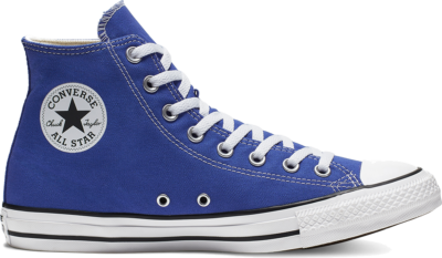 Converse Chuck Taylor All Star Seasonal Colour High Top Blue 164934C