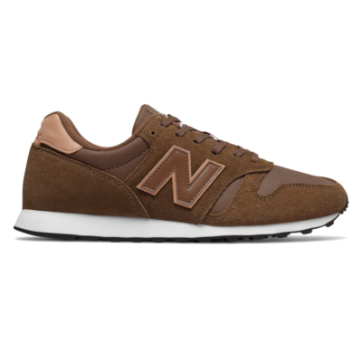 New Balance 373  Pinecone/Veg Tan ML373MRV