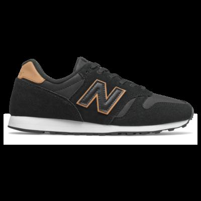 New Balance 373  Black/Veg Tan ML373MMT