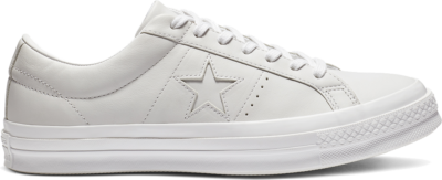 Converse Converse One Star Leather Low Top White 162884C