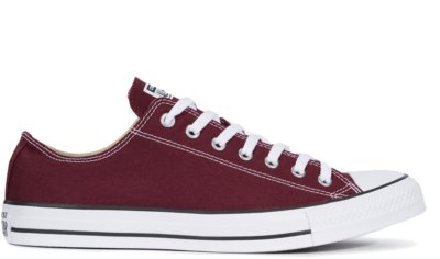 Converse All Star Ox Red M9691C