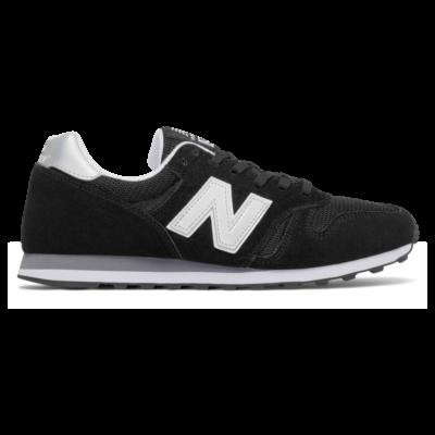 New Balance 373 Modern Classics  Black/Silver/Grey ML373GRE