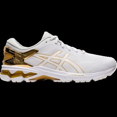 Asics Gel-kayano™ 26 Platinum White / Pure Gold 1011A872.100