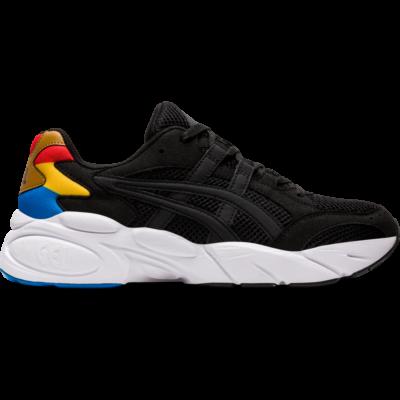 ASICS Gel-BND sneakers zwart/rood/geelASICS Gel-BND sneakers zwart/rood/geel