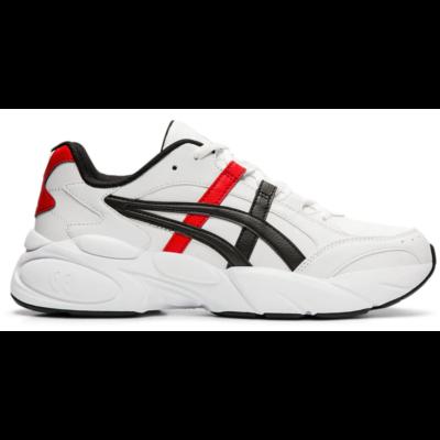 Asics Gel-bnd™ White / Classic Red 1021A217.101