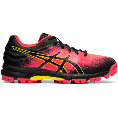 Asics Hockey Typhoon Laser Pink / Black P756N.700