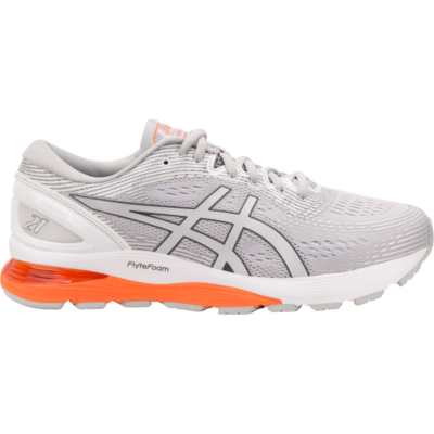 Asics Gel-nimbus™ 21 Mid Grey / White 1011A169.021