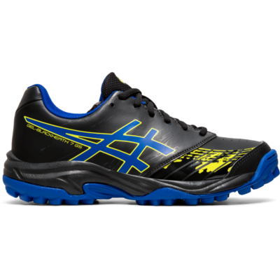 Asics Gel-blackheath 7 Gs Black / Asics Blue 1114A001.001
