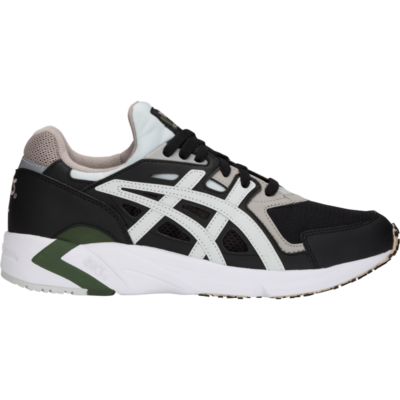 Asics Gel-ds Trainer Og Black / Glacier Grey H704Y.001