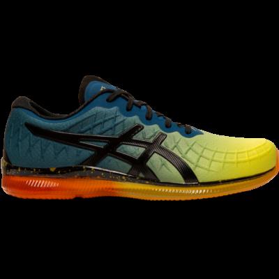 Lage Sneakers Asics GEL-QUANTUM INFINITY Zwart 1021A171-750