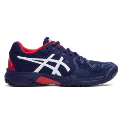 Asics Gel-resolution™ 8 Gs Peacoat / Classic Red 1044A018.400