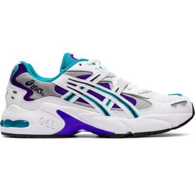 "Asics GEL-KAYANO 5 OG ""White"" 1022A142-101"