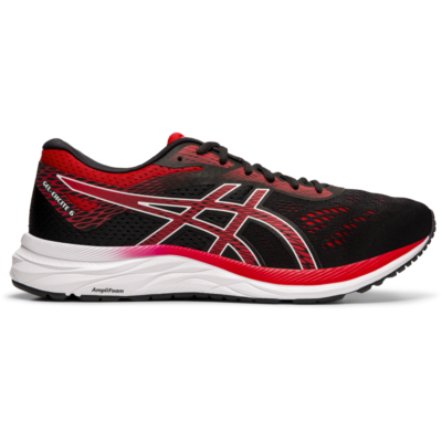 Asics Gel-excite™ 6 Black / Speed Red 1011A165.005