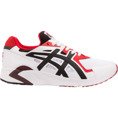 Asics Gel-ds Trainer Og White / Black H704Y.100