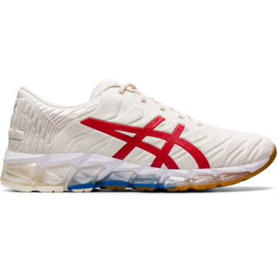 Lage Sneakers Asics GEL-QUANTUM 360 6 Wit 1021A291-100