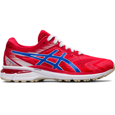 Asics Gt-2000™ 8 Classic Red / Electric Blue 1012A656.600