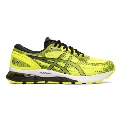 Asics Gel-nimbus™ 21 Safety Yellow / Black 1011A169.750