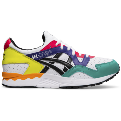 Asics Gel-Lyte V White Multi-Color 1191A227-100