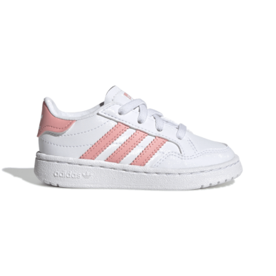 adidas Team Court Cloud White EF6829