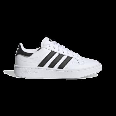 adidas Team Court Cloud White EF6815