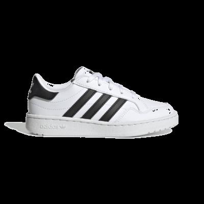 adidas Team Court Cloud White EF6822