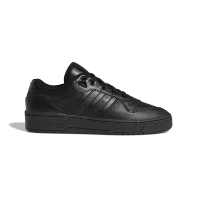 adidas Rivalry Low Core Black EF8730