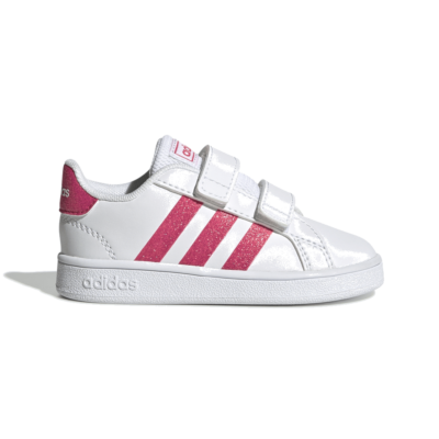adidas Grand Court Cloud White EG3815