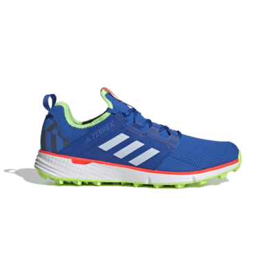 adidas Terrex Speed LD Trail Running Glory Blue EF2123