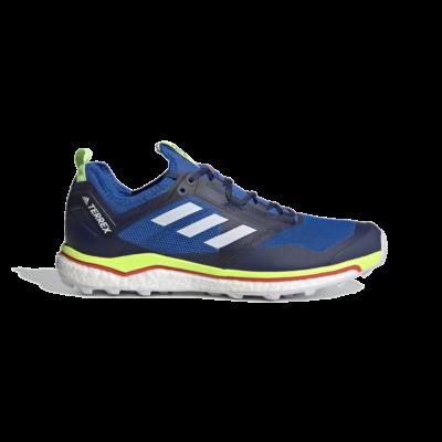 adidas Terrex Agravic XT Trail Running Glory Blue EF2108