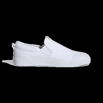 adidas Nizza Slip-On Cloud White EF1185