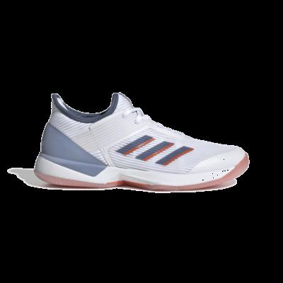 adidas Adizero Ubersonic 3 Cloud White EF1154